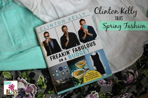Clinton Kelly and the Freakin' Fabulous Fashion Show