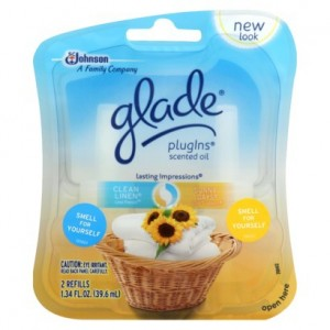 Glade coupon