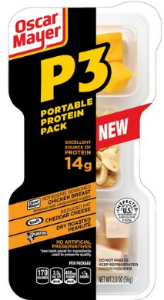 Today's Tips on B105.7: Free Oscar Mayer P3 Power Pack at Target + More