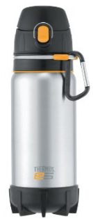Thermos water bottle sale
