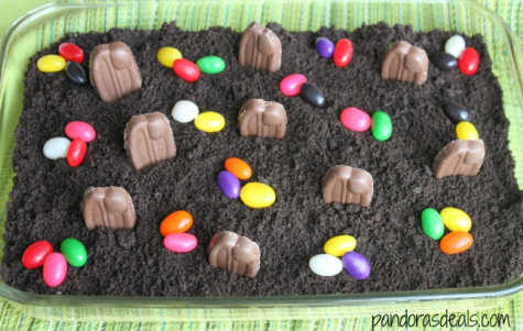 20 Easter Treats For Kids Including Cakes Desserts And Fun Snack Ideas