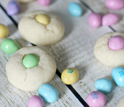 20 Easter Treats for Kids, including Easter cakes, desserts, and fun snack ideas | ChaosIsBliss.com