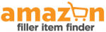 Amazon Filler Item Finder