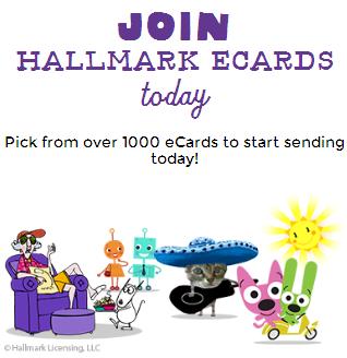 Hallmark coupon code