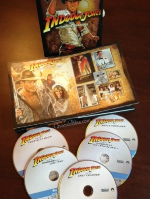 *Today Only* Indiana Jones Complete Adventures on Blu-ray $29.99 (save 61%)