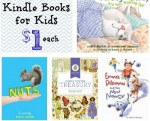 Kindle books for kids