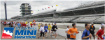 OneAmerica 500 Festival Mini Marathon