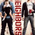 Free Neighbors Movie premiere pass