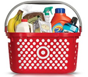 Target Coupon | Save $10 on a $50 Grocery Purchase