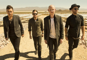 The Fray Groupon