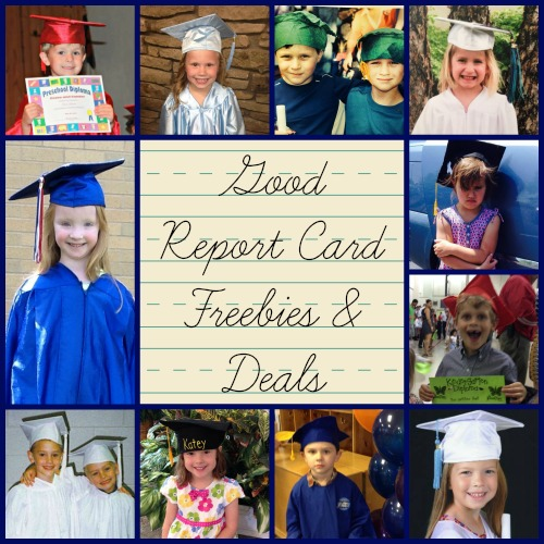 Good Report Card
