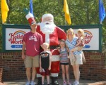 Holiday World discount tickets