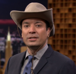 Jimmy Fallon Outback free appetizer