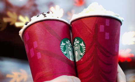 Starbucks Groupon | $5 for $10 eGift Card
