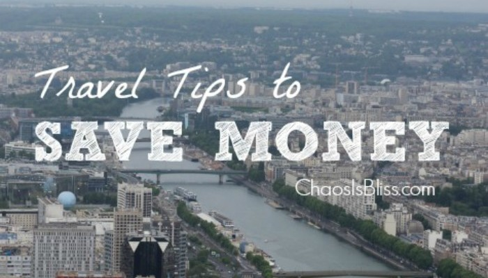 Budget Travel Tips to Save Money