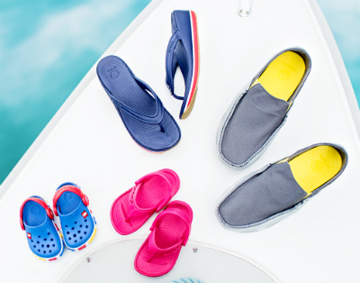 Zulily Crocs Sale | Crocs up to 50% Off