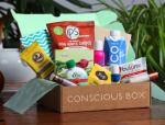 Conscious Box Living Social deal