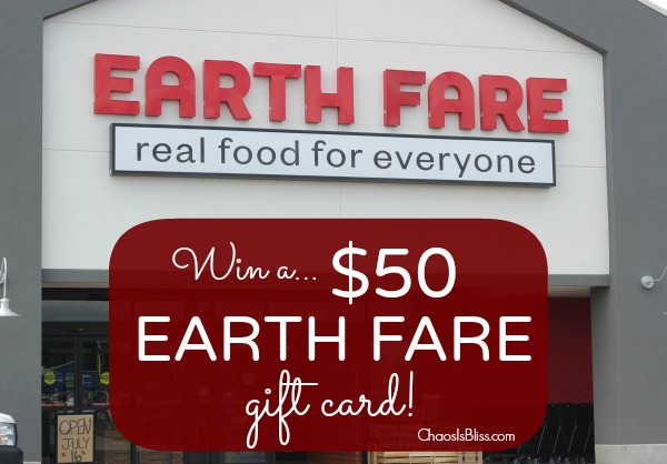 Earth Fare Greenwood