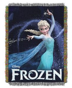 Zulily Frozen sale