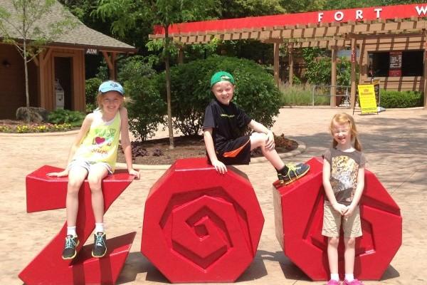 Ft. Wayne Children's Zoo