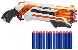 KMart Nerf Blaster Refill Bundle