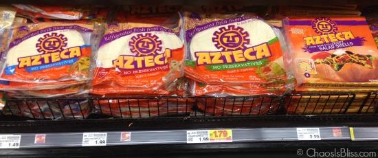 Azteca Foods