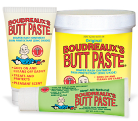 Boudreaux Butt Paste coupon
