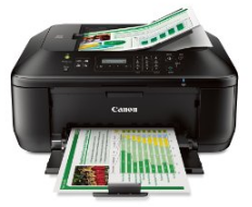 Canon Wireless All-in-one Printer