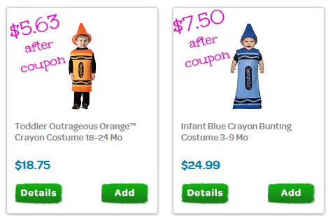Crayola Store coupon code