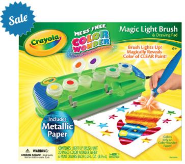 Crayola Store coupon code
