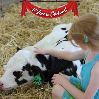 Indiana State Fair Ticket Giveaway + 2014 Highlights
