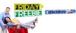 SavingStar Friday Freebie