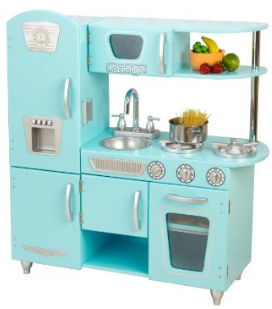 Save $68 on KidKraft Vintage Kitchen on Amazon