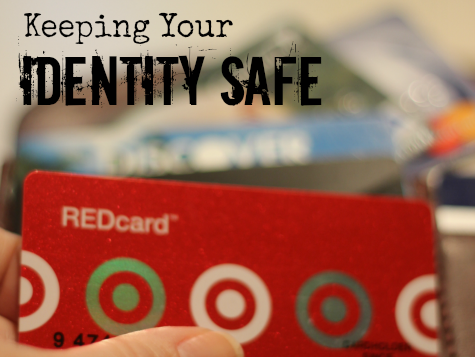 Keeping Your Identity Safe