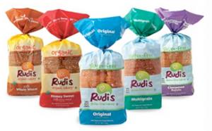 Rudi's Organic Bread coupon