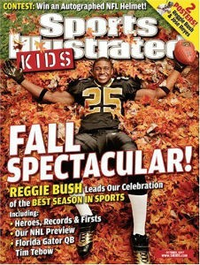 Sports Illustrated Kids discount subscription