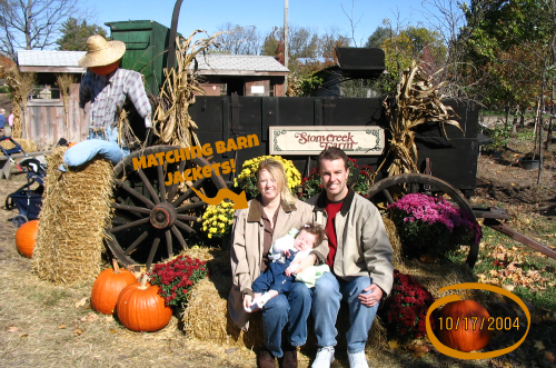 Today's Tips on B105.7: Spend Less at the Pumpkin Patch