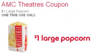 AMC coupon
