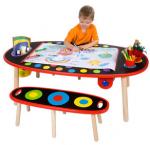 Alex Super Art Table