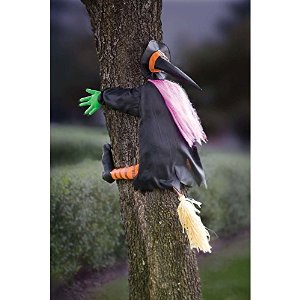 Crashing Witch