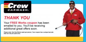 Free Mike's Carwash