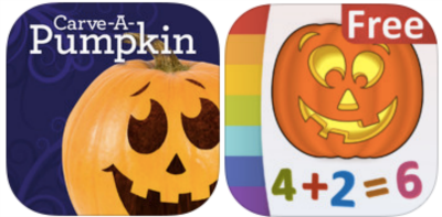 Free Halloween apps