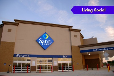 Sam's Club | $45 for a Membership, $20 Gift Card + Free Product Vouchers
