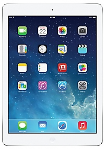 iPad Air with Retina