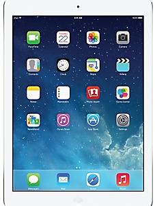 iPad Air with Retina