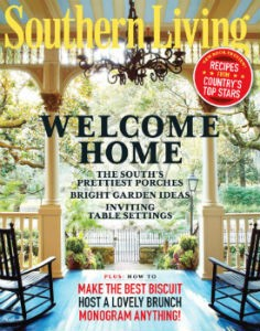 Southern Living discount subscription
