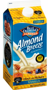 Almond Breeze coupon