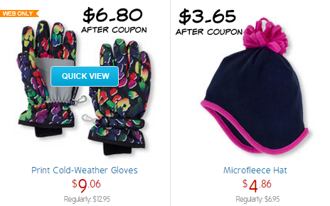 *Today Only* The Children's Place Coupon Code | Save Up to 70%