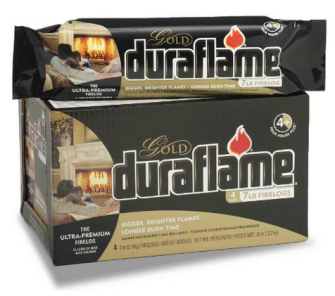 Duraflame coupon