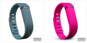 Kohl's Fitbit Flex
